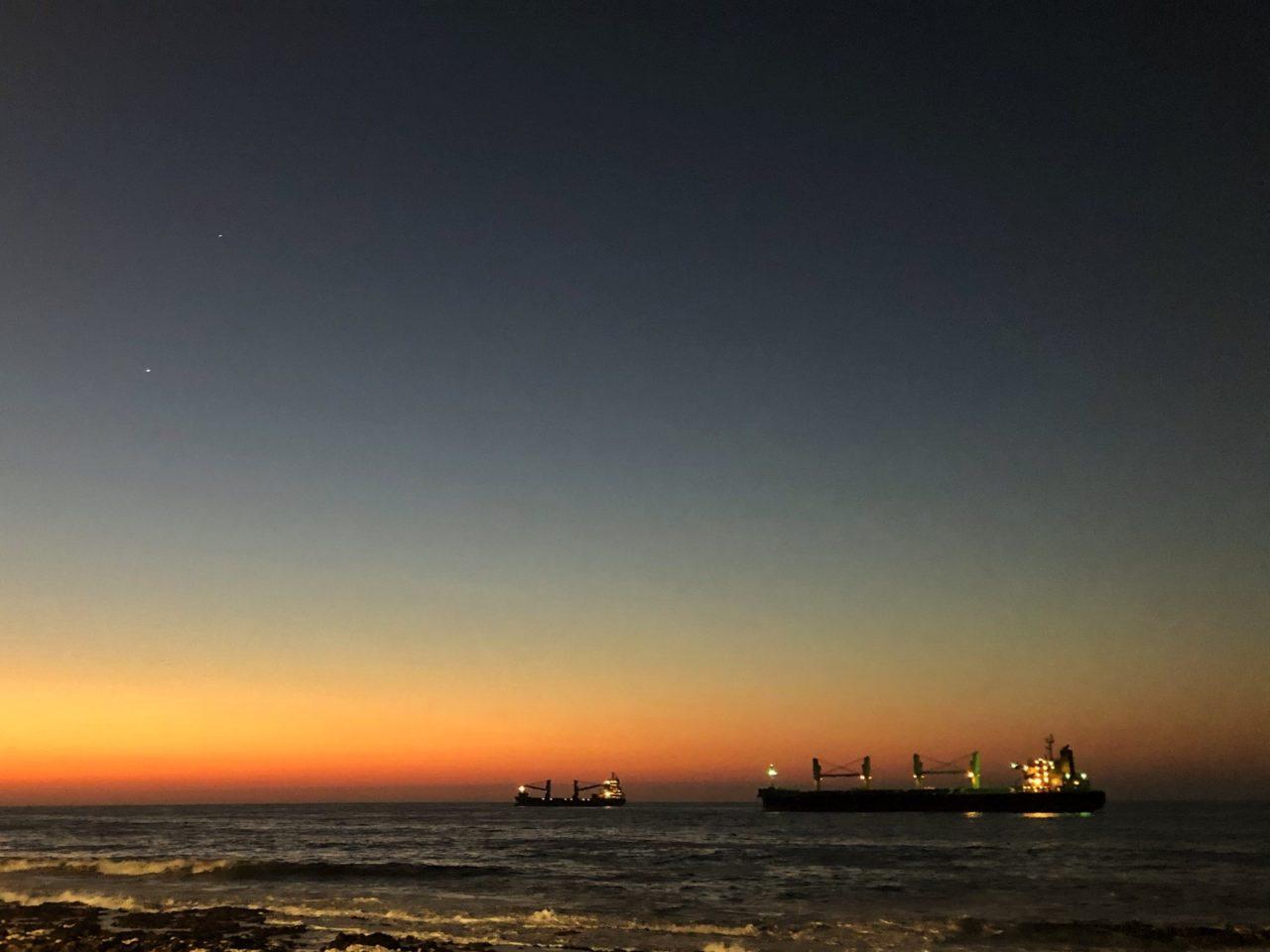 Südamerika 2019 - Tag 22 Antofagasta - Südamerika mit dem