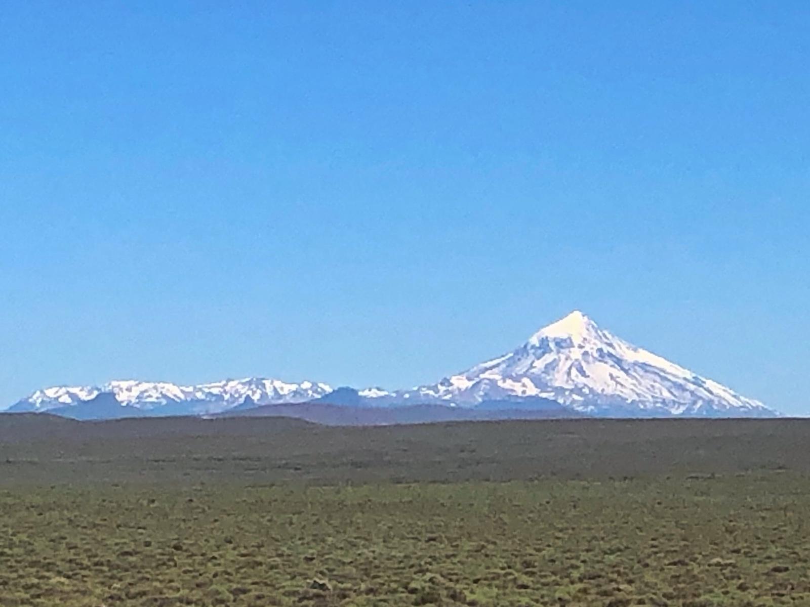 Vulkan Lanín