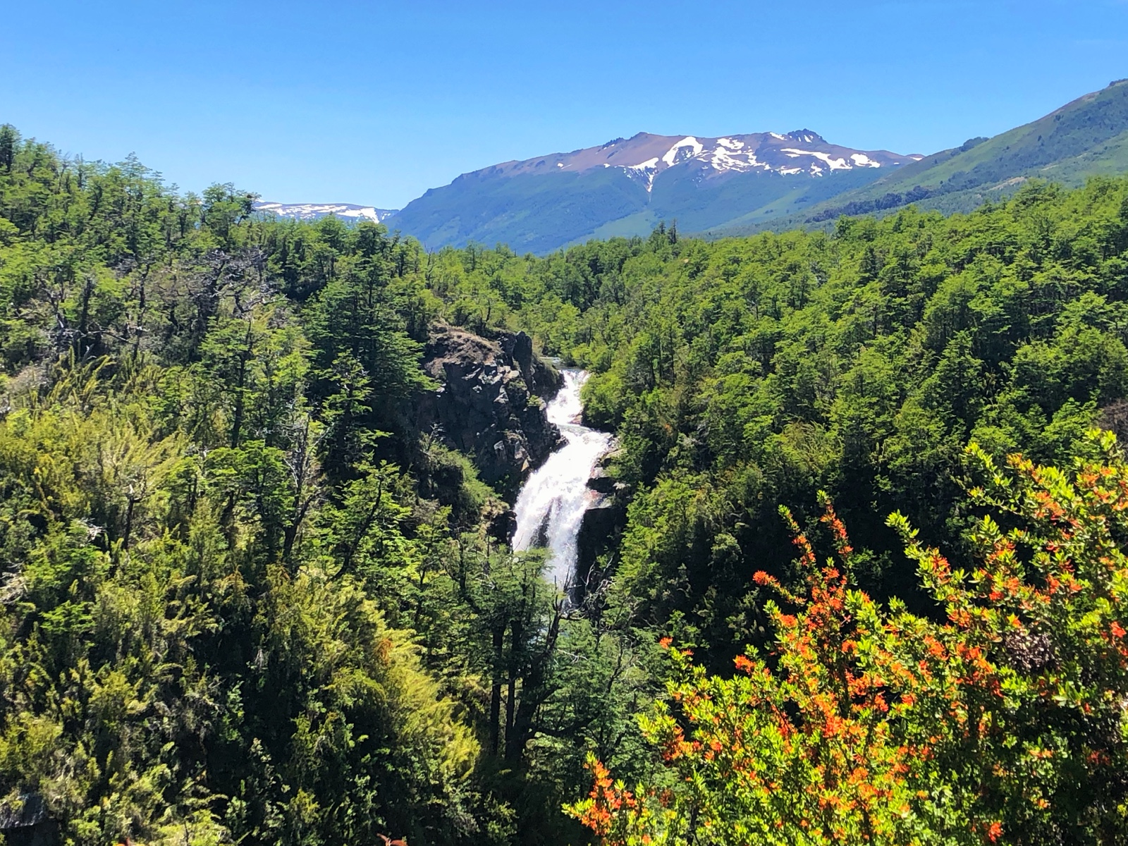 Cascada Vulliglianco