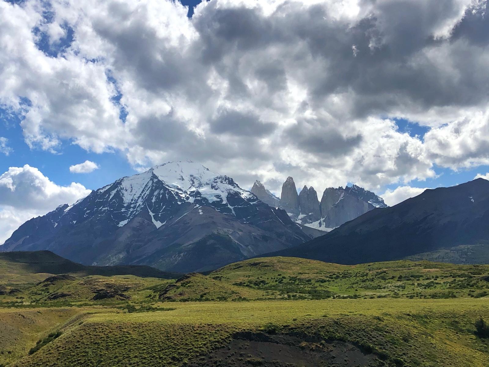 Torres del Paine Nationalpark