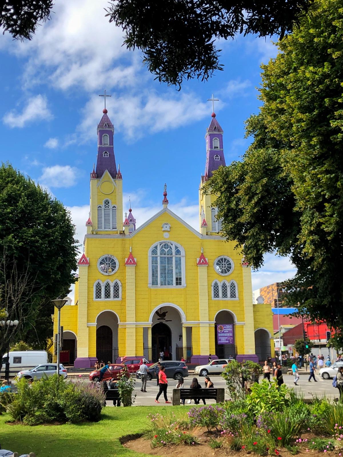 Church of San Francisco